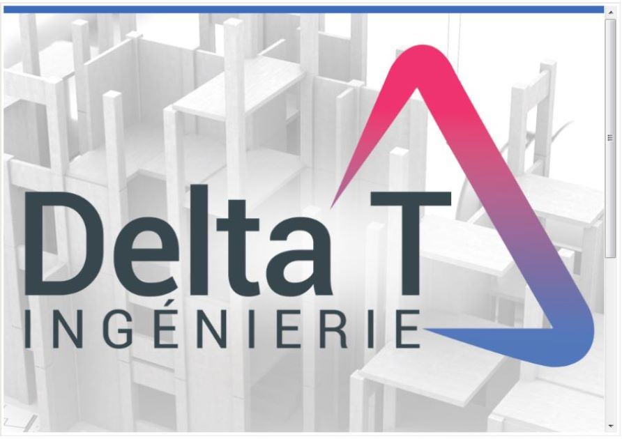 Delta t ingenierie bureau etude technique nantes loire for Bureau etude technique
